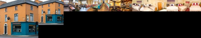 Larkins Pub Restaurant Bed & Breakfast Milltown