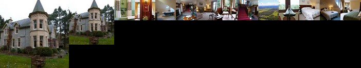 Tigh na Sgiath Country House Hotel Grantown-on-Spey