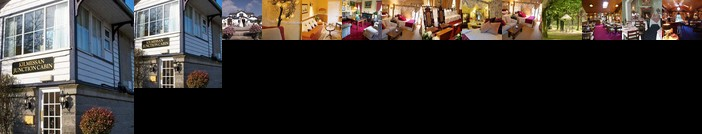 The Station House Hotel Kilmessan