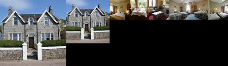Fern Villa Guest House Ballachulish