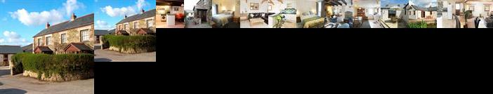 Mudgeon Vean Farm Holiday Cottages Helston