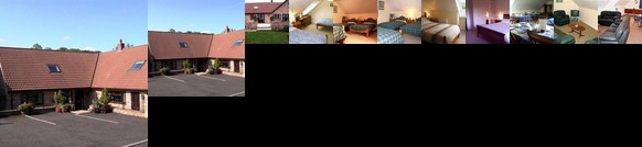 Primrose Hill Bed & Breakfast Shepton Mallet