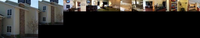Cobblestone Inn & Suites Brillion
