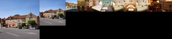 Horse and Jockey Bed & Breakfast Waddington