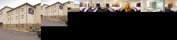 Premier Inn Andover (England)
