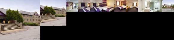 Premier Inn Bradford North Keighley