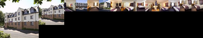 Premier Inn Bearsden Glasgow