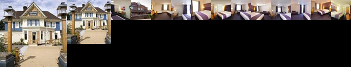 Premier Inn Luton Dunstable