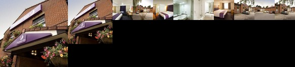 Premier Inn South Nottingham Ruddington