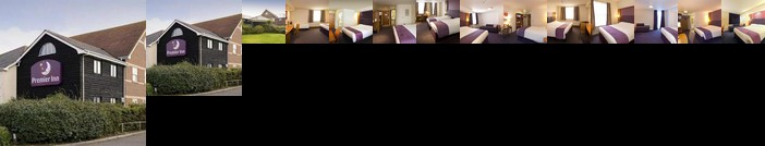 Premier Inn Freeport Village Braintree (England)