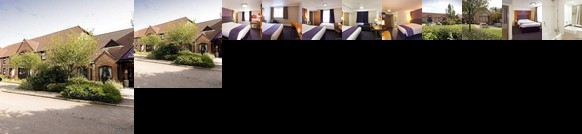 Premier Inn M4 J35 Bridgend