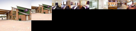 Premier Inn Hinckley (England)