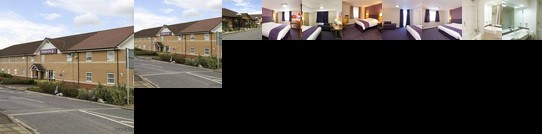 Premier Inn Scunthorpe