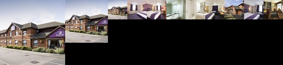Premier Inn Thurrock East Grays