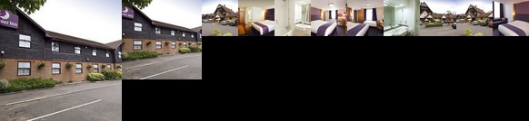 Premier Inn Leybourne Maidstone