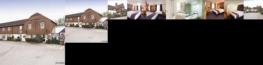 Premier Inn Wateringbury Maidstone