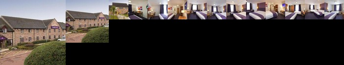 Premier Inn Rochdale MIlnrow