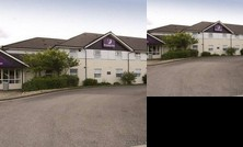 Premier Inn Crossways Caerphilly
