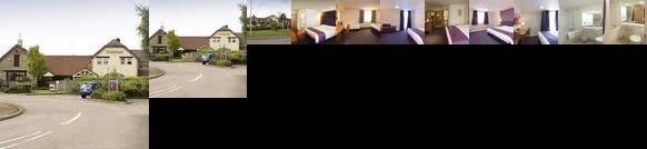 Premier Inn Corbetts Lane Caerphilly