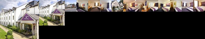 Premier Inn Milngavie