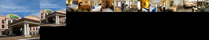 Holiday Inn Express Hotel & Suites Perry (Florida)