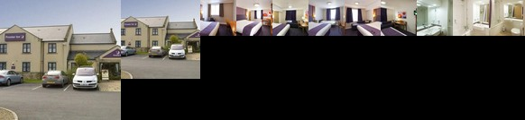 Premier Inn Newcastle (Holystone)