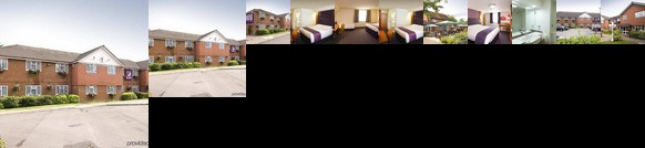 Premier Inn South Reading Mortimer
