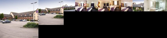 Premier Inn Hampton Peterborough