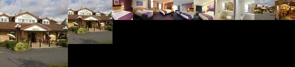 Premier Inn North Pontefract