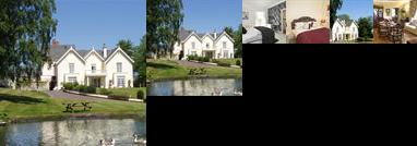 Bodlonfa Hall Bed and Breakfast St. Asaph