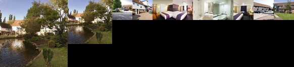 Premier Inn Bricket Wood St. Albans