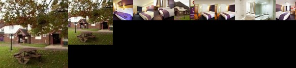 Premier Inn Two Mills Wirral