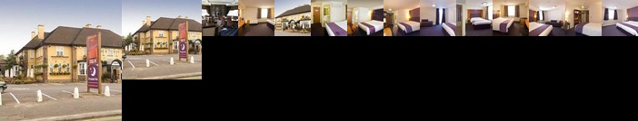 Premier Inn Broadway Oldham