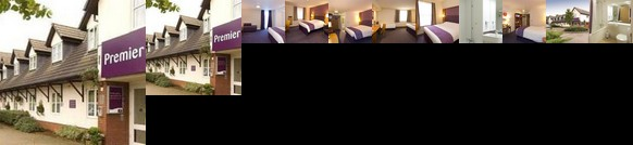 Premier Inn North Preston