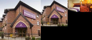 Premier Inn North Wigan