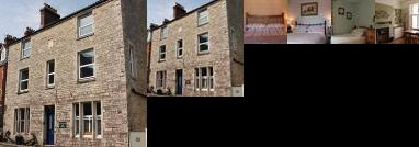 Taunton House Bed and Breakfast Swanage