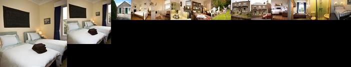 Embleton House Bed and Breakfast Berwick-upon-Tweed