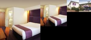 Premier Inn Basildon Rayleigh