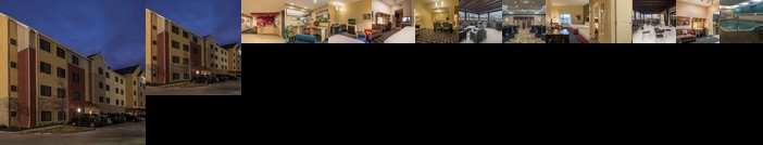 TownePlace Suites Dallas DeSoto Duncanville