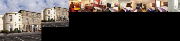 Premier Inn Wigan West