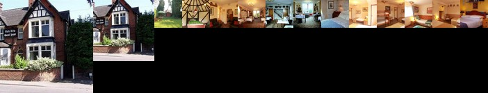 Park View Guest House Cheadle (Staffordshire)