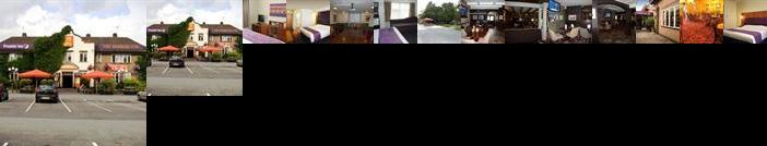 Premier Inn South Pontefract