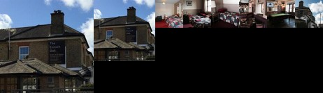 Crouch Oak Bed and Breakfast Addlestone