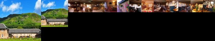 The Harviestoun Country Hotel Tillicoultry