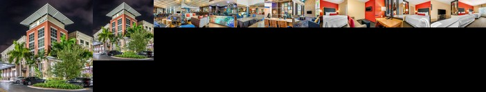 Cambria Suites Ft. Lauderdale Airport South & Cruise Port