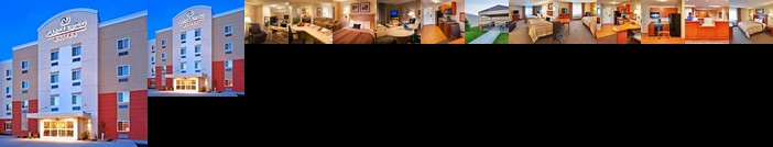 Candlewood Suites Williston