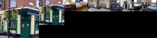 Commercial Hotel Manchester