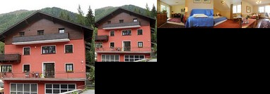 Haus Harry Sankt Anton am Arlberg