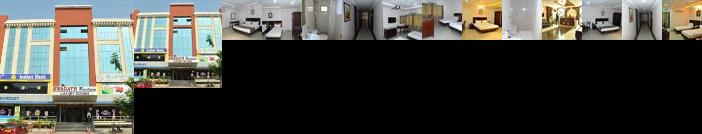 Hotel Swagath Residency Hyderabad