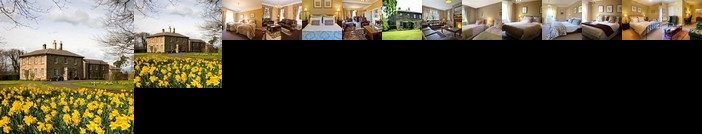 Chatton Park House Bed and Breakfast